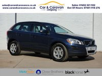 USED 2012 12 VOLVO XC60 2.4 SE D3 AWD 5d 163 BHP Full Service History HugeSpec Buy Now, Pay in 2 Months!