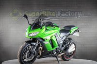 USED 2013 63 KAWASAKI Z1000SX MEF ABS  GOOD & BAD CREDIT ACCEPTED, OVER 500+ BIKES IN STOCK