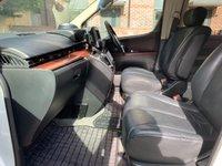 USED 2007 56 NISSAN ELGRAND 22792797 Nissan Elgrand Rider 3.5 Auto Petrol Twin Sunroof, Heated Seats, Recliner Seats, 8 Seater MPV