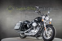 USED 2017 17 HARLEY-DAVIDSON SPORTSTER XL1200 CUSTOM GOOD & BAD CREDIT ACCEPTED, OVER 500+ BIKES IN STOCK