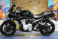 2008 SUZUKI Bandit 1250 GSF 1250  - Good mileage £2995.00