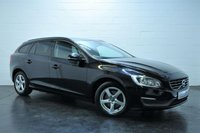 2015 VOLVO V60 2.0 D4 BUSINESS EDITION 5d 178 BHP £7795.00