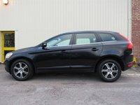 USED 2012 12 VOLVO XC60 2.4 D5 SE LUX AWD 5d AUTO 212 BHP