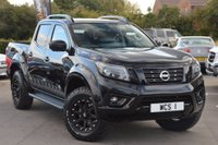 USED 2019 NISSAN NAVARA 2.3 N-Guard 4dr WCSDESIGN WIDETRAK N-GUARD