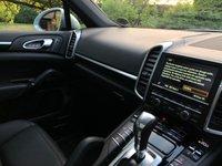 USED 2016 16 PORSCHE CAYENNE 3.0 D V6 TIPTRONIC S 5d AUTO 262 BHP