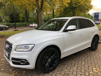 View our AUDI SQ5