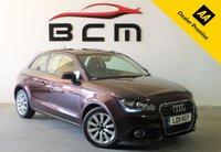 2011 AUDI A1 1.6 TDI SPORT 3d 103 BHP £8485.00