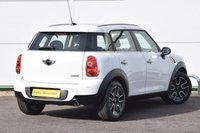 USED 2012 62 MINI COUNTRYMAN 1.6 COOPER 5d 122 BHP PANORAMIC ROOF - HIGH SPEC