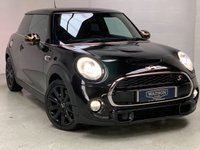 USED 2014 64 MINI HATCH COOPER 2.0 COOPER S 3d AUTO 189 BHP AMAZING CONDITION, LOW MILES, PACKED WITH EXTRAS....