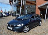2016 VOLVO V40 2.0 D3 INSCRIPTION 5d AUTO 148 BHP £15495.00
