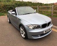 2010 BMW 1 SERIES 2.0 118D SPORT 2d 141 BHP £8290.00