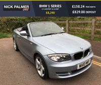 USED 2010 10 BMW 1 SERIES 2.0 118D SPORT 2d 141 BHP VERY LOW MILEAGE AND FULL SERVICE HISTORY