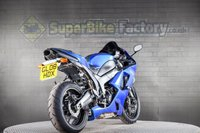 USED 2008 08 KAWASAKI ZX-6R P8F  GOOD & BAD CREDIT ACCEPTED, OVER 500+ BIKES IN STOCK