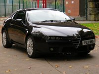 USED 2011 11 ALFA ROMEO BRERA 2.4 JTDM 2d 210 BHP