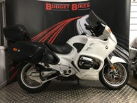 2004 BMW R1150 1130cc R 1150 RT  £2490.00