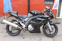 USED 2007 57 SUZUKI SV 650 S  * 3mth Warranty, 12mth Mot* Ideal First Bike, Uk delivery Available