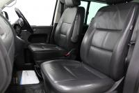 USED 2011 61 VOLKSWAGEN CARAVELLE 2.0 EXECUTIVE TDI 5d AUTO 177 BHP NO VAT+LEATHER+7 SEATS+CRUISE
