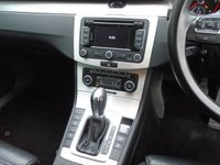 USED 2012 12 VOLKSWAGEN PASSAT 2.0 CC GT TDI BLUEMOTION TECHNOLOGY DSG 4d AUTO 139 BHP