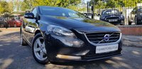 USED 2013 13 VOLVO V40 1.6 D2 ES 5d 113BHP 0 ROAD TAX+FSH4STAMPS+ECONOMY+
