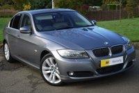 2011 BMW 3 SERIES 3.0 325D SE 4d AUTO 202 BHP £8495.00