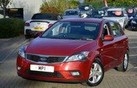 2011 KIA CEED 1.6 CRDI 2 5d 113 BHP £2995.00