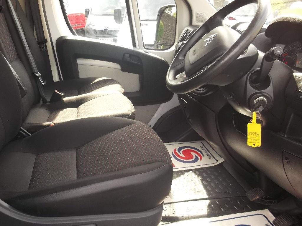 CITROEN RELAY at Click Motors