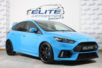 USED 2017 66 FORD FOCUS 2.3 RS 5d 346 BHP