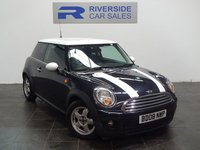 2008 MINI HATCH COOPER 1.6 COOPER D 3d 108 BHP £3000.00