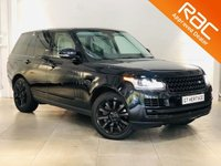 2014 LAND ROVER RANGE ROVER 4.4 SDV8 VOGUE - PAN ROOF £41997.00