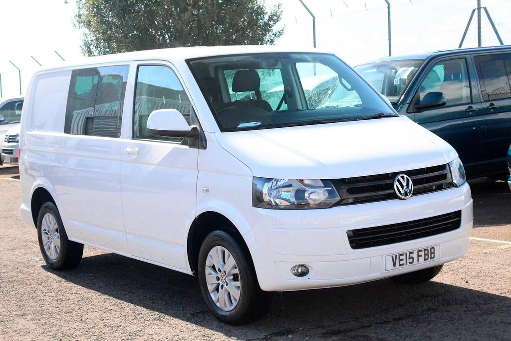 View our 2015 15 VOLKSWAGEN TRANSPORTER 2.0TDI (102PS) T30 Highline