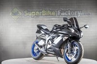 USED 2016 16 KAWASAKI ZX-6R 636CC EEF GOOD & BAD CREDIT ACCEPTED, OVER 500+ BIKES IN STOCK