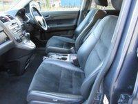 USED 2010 10 HONDA CR-V 2.0 I-VTEC ES 5d AUTO 148 BHP