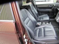 USED 2011 11 HONDA CR-V 2.2 I-DTEC EX 5d AUTO 148 BHP