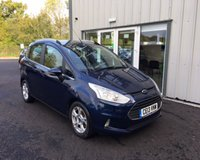 USED 2013 13 FORD B-MAX 1.4 ZETEC THIS VEHICLE IS AT SITE 2 - TO VIEW CALL US ON 01903 323333