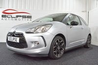 2013 CITROEN DS3 1.6 E-HDI DSTYLE PLUS 3d 90 BHP £SOLD