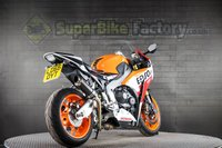 USED 2016 66 HONDA CBR1000RR FIREBLADE USED MOTORBIKE NATIONWIDE DELIVERY GOOD & BAD CREDIT ACCEPTED, OVER 500+ BIKES IN STOCK