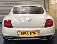 USED 2010 60 BENTLEY CONTINENTAL 6.0 GT Supersports Coupe 2dr Petrol Automatic (388 g/km, 621 bhp) +FULL SERVICE+WARRANTY+FINANCE
