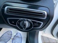 USED 2018 67 MERCEDES-BENZ C-CLASS 2.0 C 200 AMG LINE PREMIUM 2d AUTO 181 BHP AMG Premium, Rear Camera/Nav, Panroof, Finance