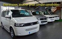 2016 VOLKSWAGEN CAMPERVAN 2.0 T28 TDI Transporter BMT  102 BHP