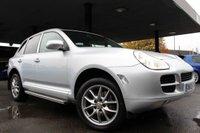 2006 PORSCHE CAYENNE 3.2 V6 TIPTRONIC 5d 250 BHP £8990.00