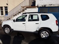 USED 2015 DACIA DUSTER 1.5 AMBIANCE DCI 5d 109 BHP 65 Reg with £30 Tax