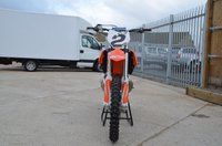 USED 2018 18 KTM SX 250cc 2 Stroke Standard spec bike with only 15 hours use which is in very good condition, suspension has just been tuned by KAS Suspension.  We can offer finance, part exchange welcome.