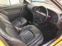 USED 1999 T SAAB 9-3 2.0 SE SPORT TURBO 3d 200 BHP