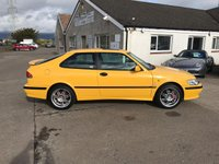 USED 1999 T SAAB 9-3 2.0 SE SPORT TURBO 3d 200 BHP