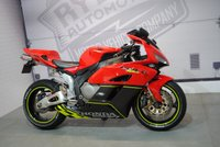2004 HONDA CBR 1000 RR 998cc CBR 1000 RR-4  £3990.00