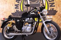 USED 2016 16 ROYAL ENFIELD CONTINENTAL GT 535cc CONTINENTAL GT