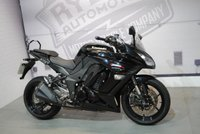 2012 KAWASAKI Z1000SX 1043cc ZX 1000 GCF  £4990.00