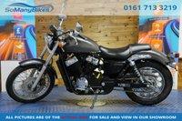 2010 HONDA VT750 VT 750 SA  £3795.00
