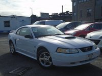 2004 FORD MUSTANG 3.9 GT 40TH ANNIVERSARY EDITION  £SOLD