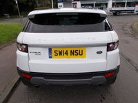 USED 2014 14 LAND ROVER RANGE ROVER EVOQUE SD4 PURE TECH++BIG SPEC WITH SERVICE HISTORY GREAT PRICE SD4 PURE TECH++BIG SPEC WITH SERVICE HISTORY GREAT PRICE